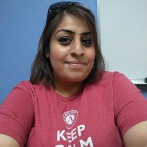 Meet the Educator –  Cassandra Gutierrez