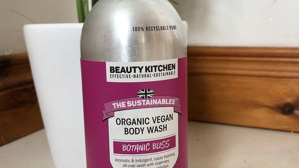 Botanic Bliss Body Wash
