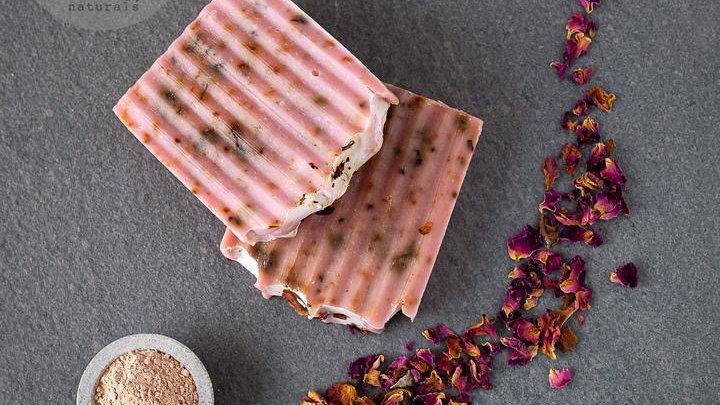 Rose Skin Food