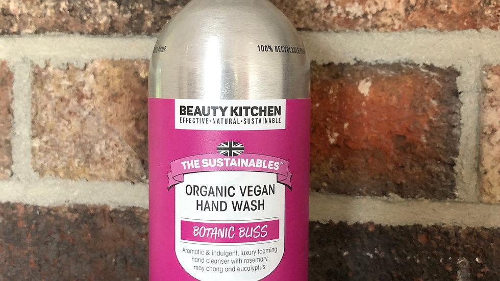 Botanic Bliss Hand Wash