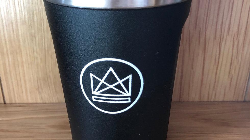 Rock Star Neon Kactus Travel Mug