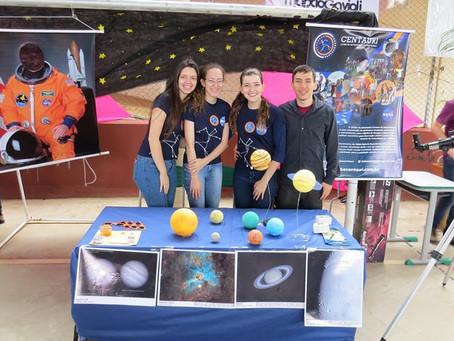 Clube Centauri concorre aos Melhores do Ano de 2018