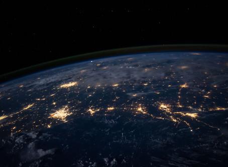 Velocidade de translação da Terra será mais lenta nessa Sexta (6)