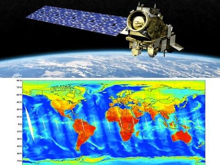 JPSS-1 revoluciona observações terrestres
