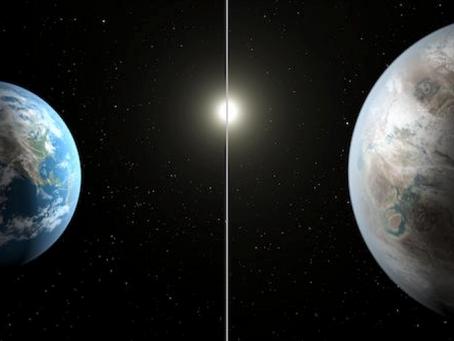 O Planeta da Próxima Centauri é parecido com a Terra?