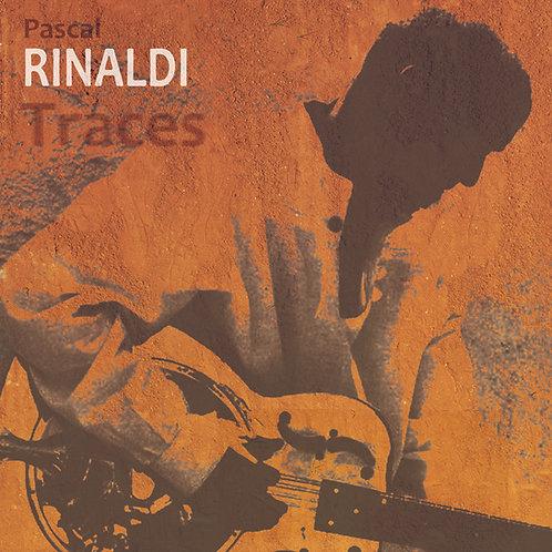 Traces -CD-2013