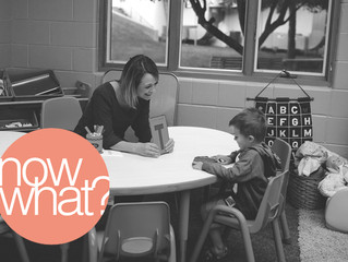 6 things your kindergarten teacher wish you knew