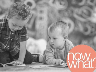 5 Ways to Encourage Your Kids to Read