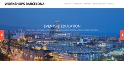 Workshops Barcelona