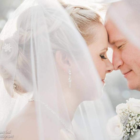 Jenny & Liam wedding