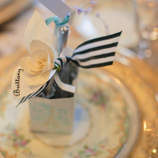 DIY  WeddingGeust Gift