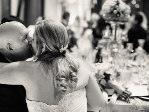 Saying Yes! To A Second Marriage Second Wedding...Yes to Love!