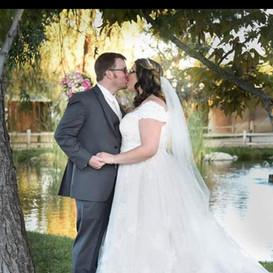 Sasha & Shane Wedding