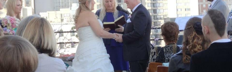 Wedding I Do's