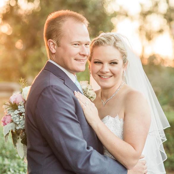 Jenny & Liam 2017 Wedding
