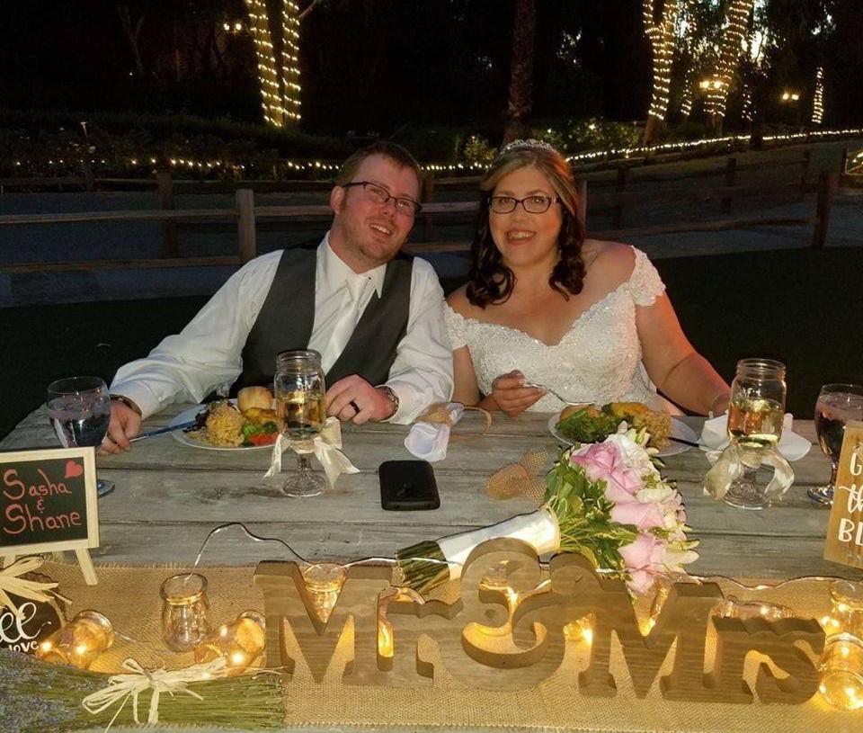 Temecula  California Wedding