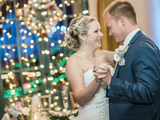 Making The Moments Meaningful on Your Wedding Day....