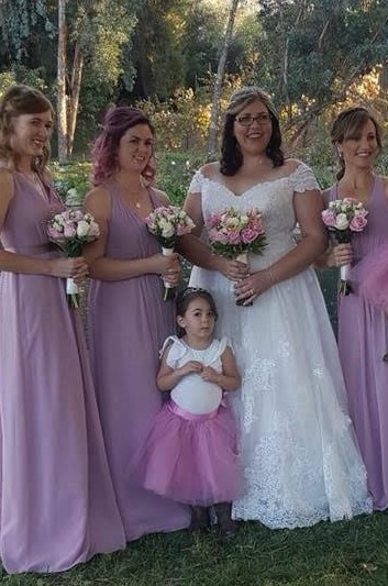 Sasha & Shane 2018 Wedding