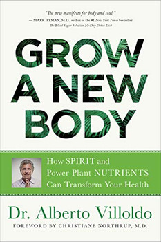 How Spirit and understanding nutrietion can help your body.