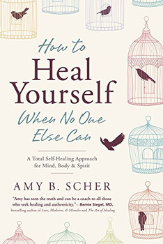 Self healing approach to mind, spirit, and body.