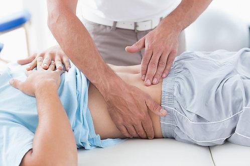 Next Level: Abdominal Massage 2.0 - July 25 see description for savings