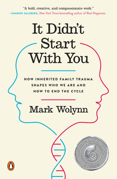 How inhertited Family Trauma shaped who you are, and how to end the cycle.