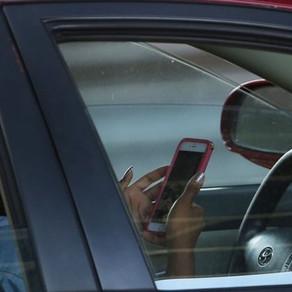 Big Risks with Little Phones