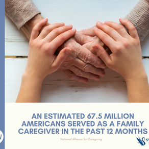 5 Ways We Support Caregivers