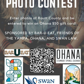 Our Photo Contest is Finally Here!