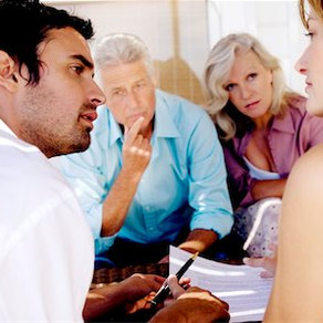 How to Start the Conversation about Health Care Directives