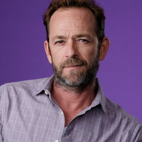 What Can We Learn from Luke Perry's Life?