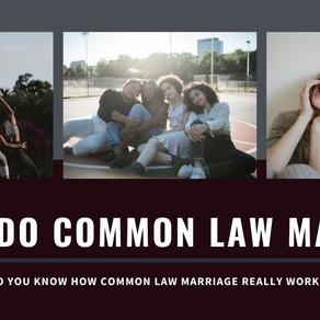 Colorado Common Law Marriage
