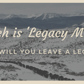 Genealogy Is a Hobby that Preserves Legacy