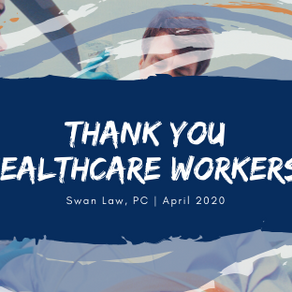Thanking Healthcare Workers: Extended until May 31