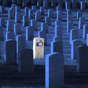 Death & Facebook