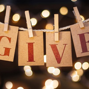 Charitable Giving in Estate Plans
