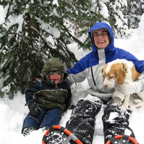 5 Winter Things to Do Together