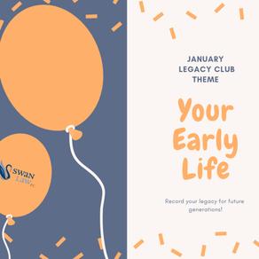 January Legacy Club