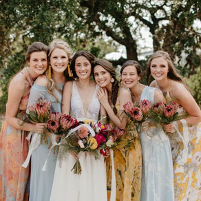 How to Be the Best Wedding Guest