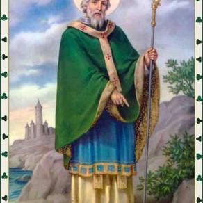 St. Patrick's Legacy