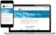 Gene Everette Visual Communications website