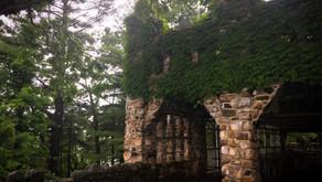 Medieval Castle in Connecticut - Gillette Castle
