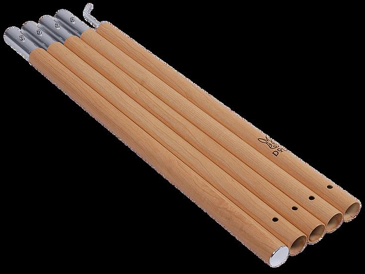 DoD BIG TARP POLE 250cm ( Wood )