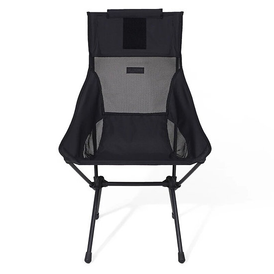 Helinox Sunset Chair Black Out Collection