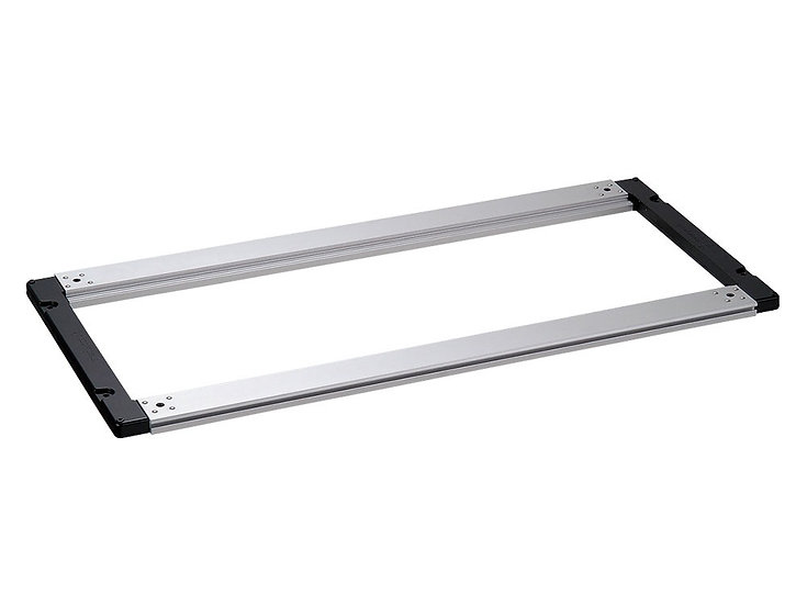 Iron Grill Table Frame Long 4 unit