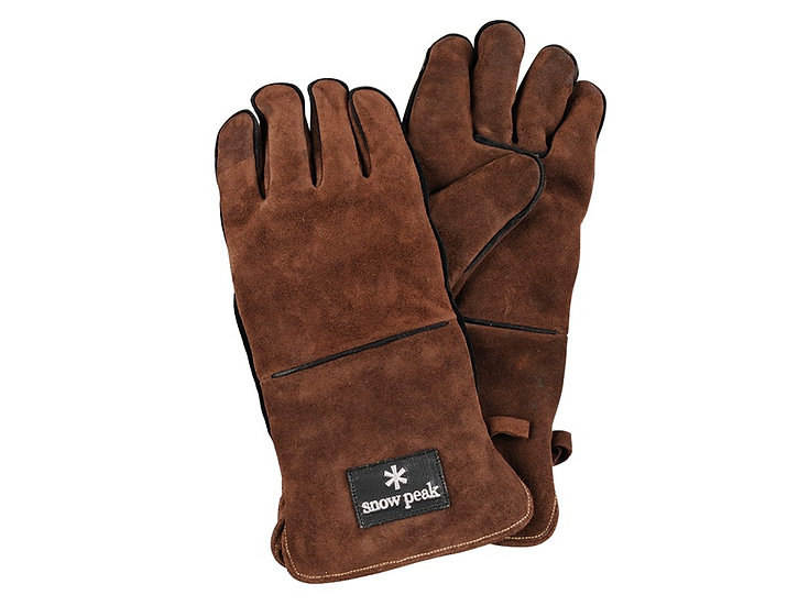 Fireside Glove