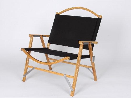 Kermit Chair STD Oak Black
