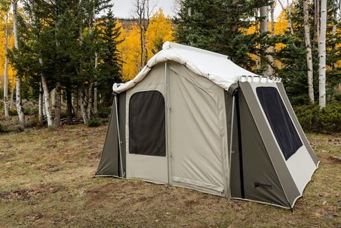 hydra 12 person tent
