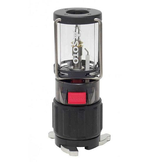 SOTO Compact Lantern, Refillable