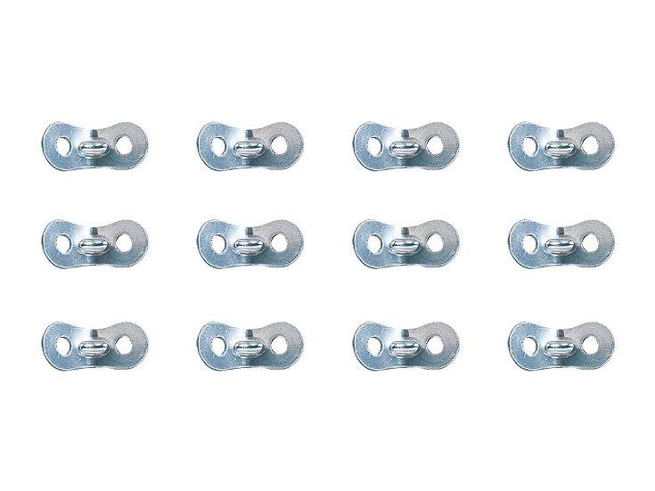 Aluminum Stopper 12pcs